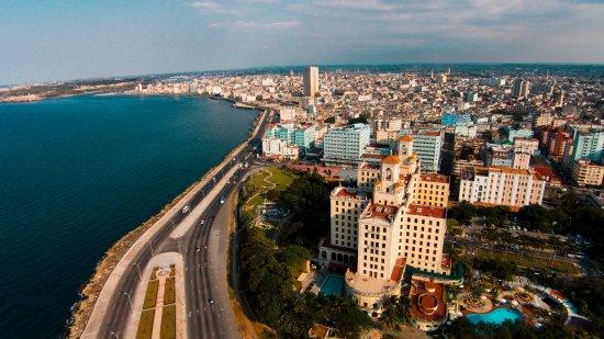 Hotel Nacional De Cuba La Havane Voir Les Tarifs 290