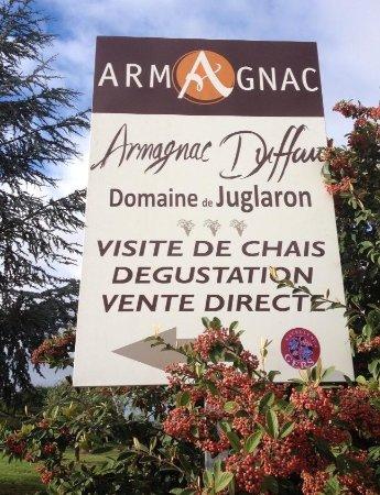 Armagnac Duffau照片