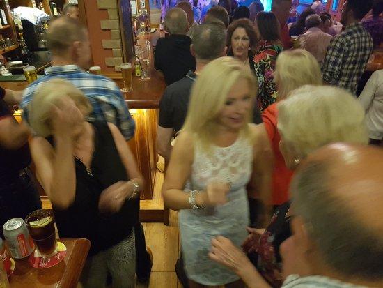 O'shea's Irish Pub: 20170927_231149_large.jpg