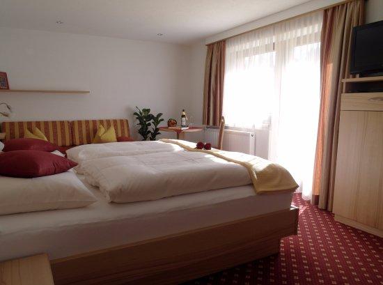 Hotel Garni Regina 사진