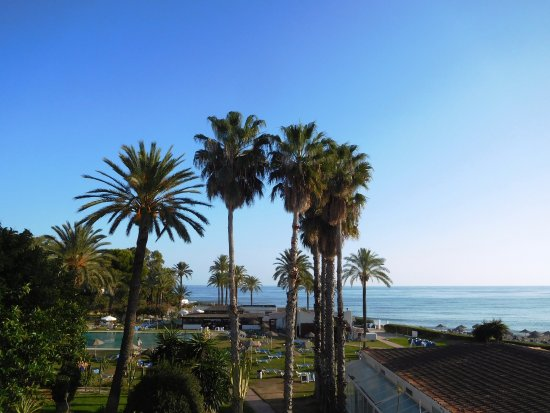 Atalaya Park Hotel Picture