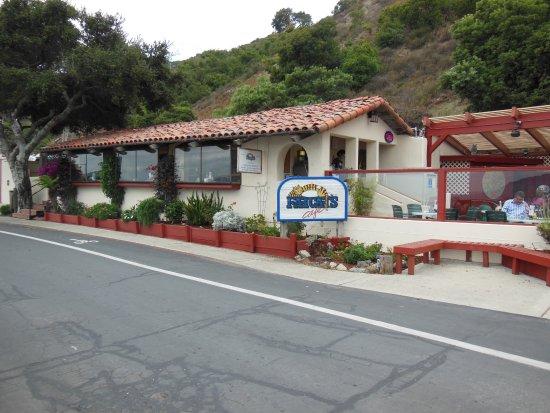 Restaurante Fat Cats - Avila Beach