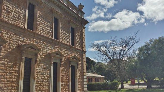 Mintaro, Australien: Martindale