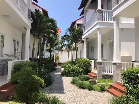 Mui Ne Volga Hotel  U0026 Apartment  Phan Thiet  Vietnam  - Hotel - Anmeldelser