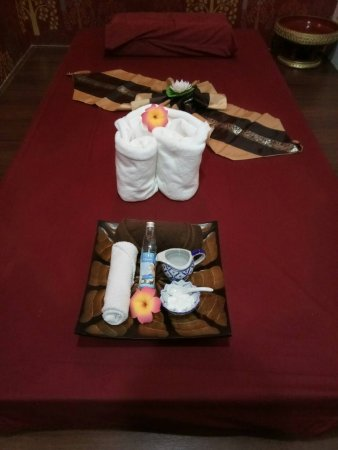 CNX Thai Massage