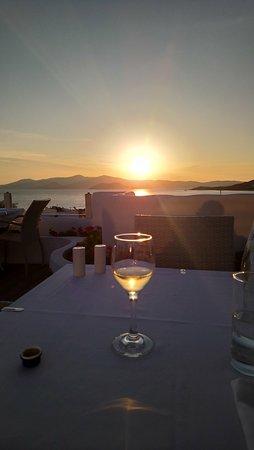 Foto de Naxos Island Hotel