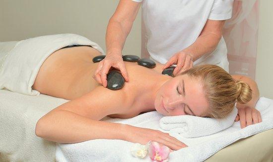 Best Western Plus Hotel Alpenhof: Wellness Treatment