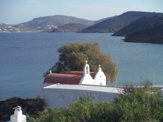Agios Sostis, Greece: Chiesetta