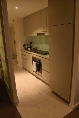 Adina Apartment Hotel Sydney Darling Harbour Photo