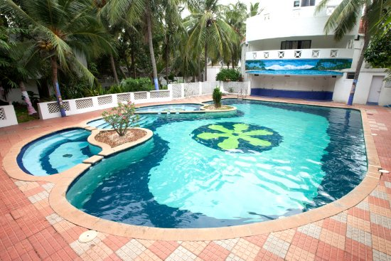 Shelter beach resort 44 7 2 updated 2018 prices - Resorts in ecr with swimming pool ...