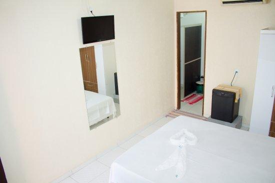 Porto do Sauipe, BA: Interior dos Apartamentos
