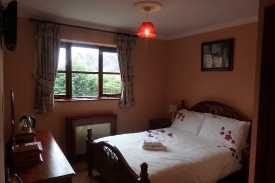 Hay Lane Lodge