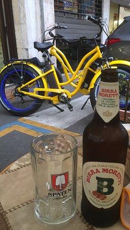 Green Bike Verona