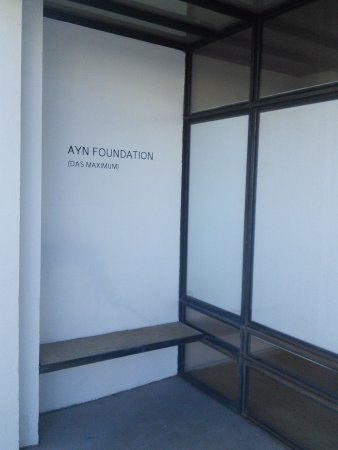 Ayn Foundation