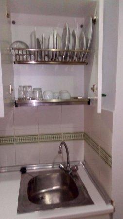 Foto de Mediterraneo Apartments