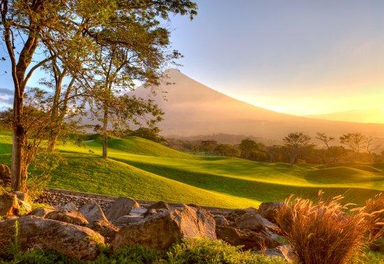 Hotel La Reunion Golf Resort & Residences