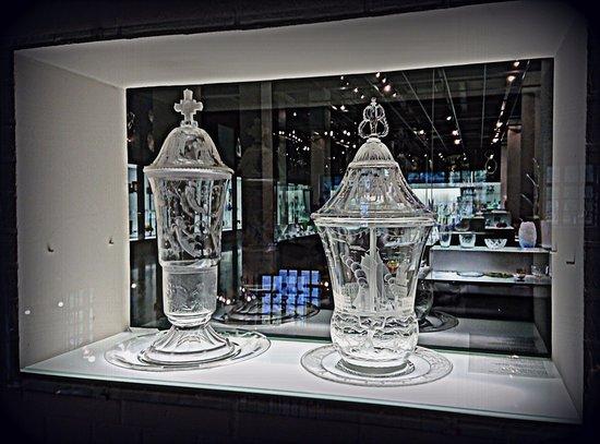 Suomen Lasimuseo (The Finnish Glass Museum): Suomen Lasimuseo