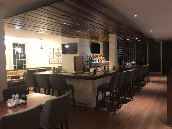 The Carolina Inn: Bar
