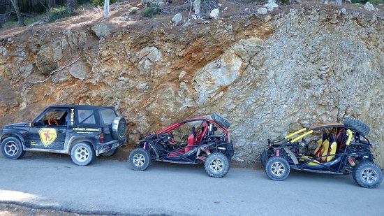 Buggy Xperience Photo