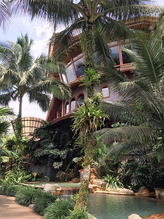 The Springs Resort And Spa Costa Rica Discounts