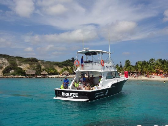 Book your Boattrip with Breeze Boattrips and receive a discount of 50%! Mention Breeze Boattrips
