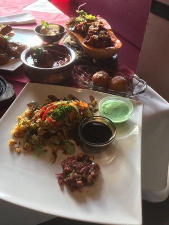 Doncaster East, Australia: Tantra Indian Restaurant