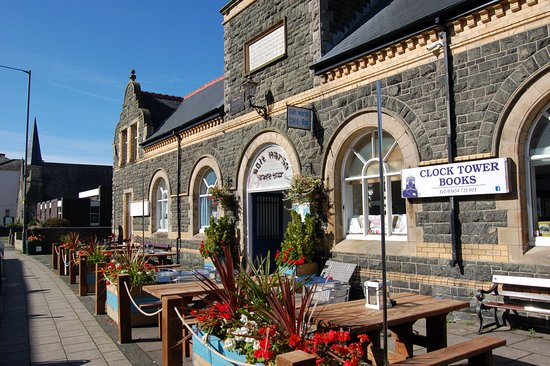 Restaurants Near Tywyn