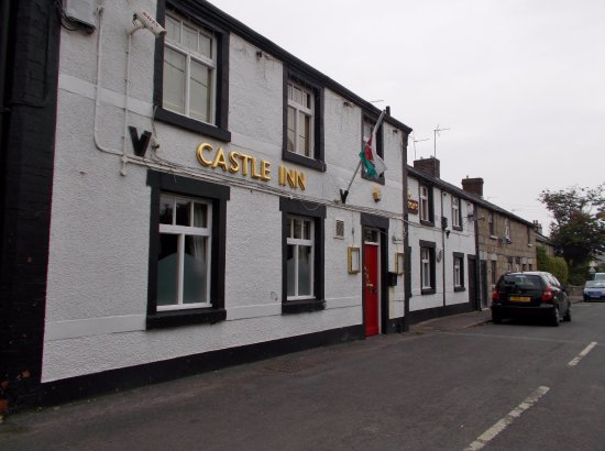 The Castle Inn, Rhuddlan