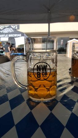 Noon Whistle Brewing Company照片