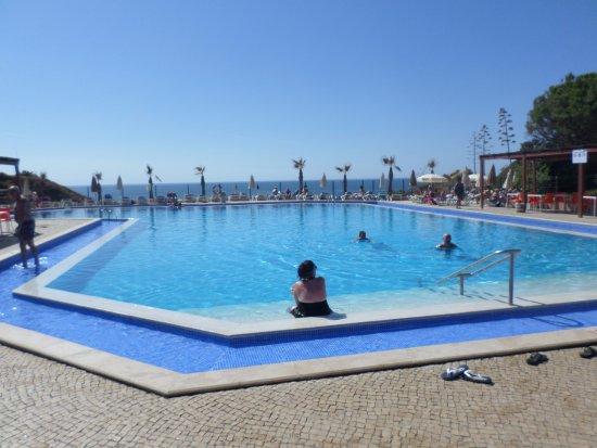 Auramar Beach Resort Albufeira Arvostelut Sek Hintavertailu Tripadvisor