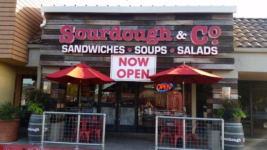 Sourdough & Co. Citrus Heights