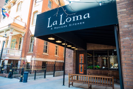 La Loma Restaurant Denver Menu Prices Reviews Tripadvisor