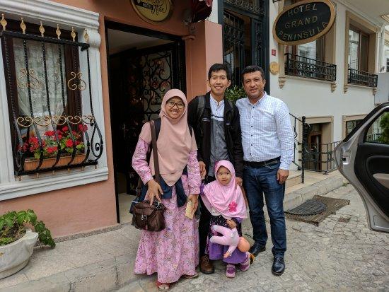Osmanhan Hotel: IMG_20170929_104446_large.jpg
