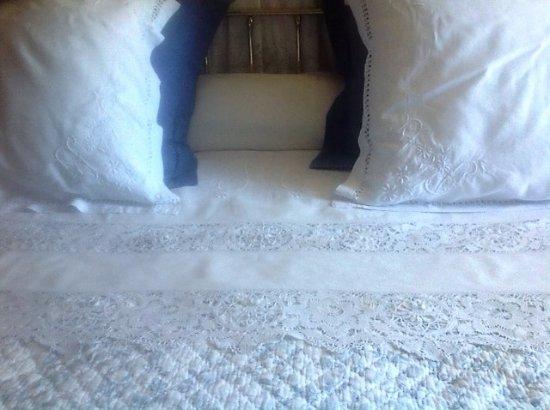 Les Maisons de Monsieur Pierre : glissez-vous dans de luxueux draps de lin