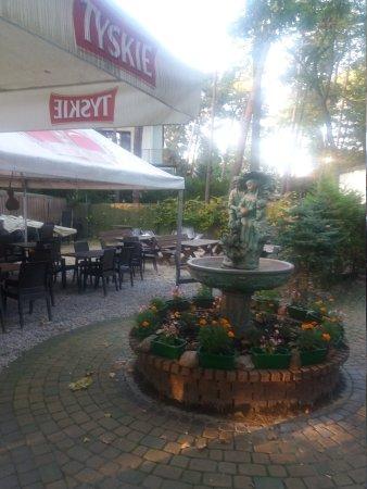 Konstancin-Jeziorna, Polska: Muza Kebab Bar & Restaurant