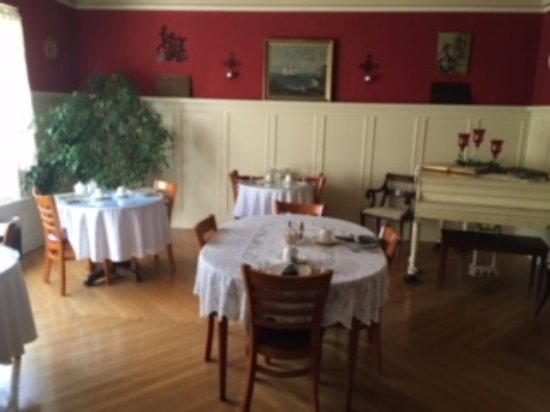 Bed And Breakfast Coos Bay Oregon