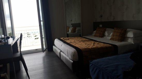 Hotel Roma Riccione Booking