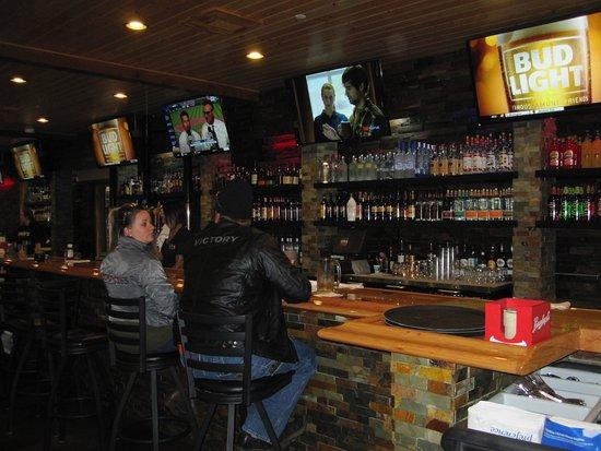 Somerset, WI: More bar