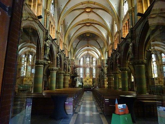 De Rooms-katholieke Kerk H. Franciscus van Assisië