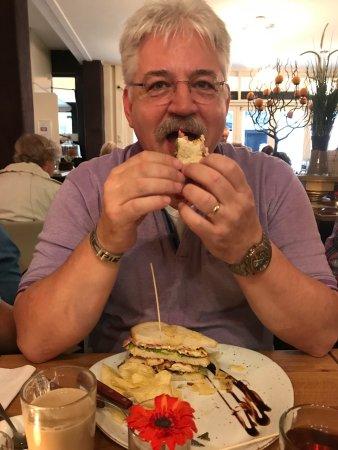 Brasserie 't Ogenblik: photo0.jpg