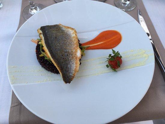 Le Pescadou: Filetto di pesce 1