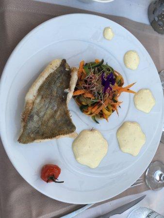 Le Pescadou: Filetto di pesce 2