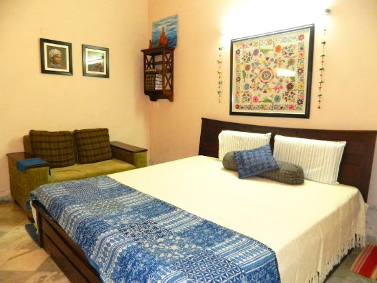 Rang Mahal The Boutique Stay Amritsar Guesthouse