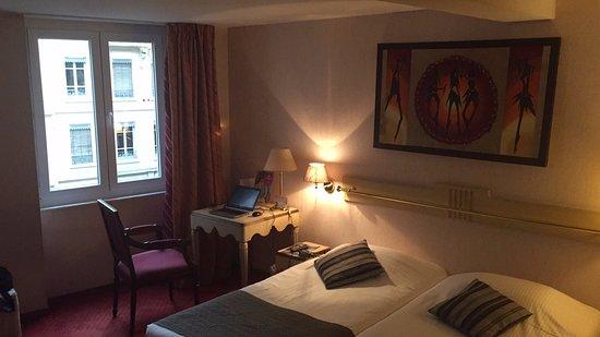 Charming Hotel Du Parc $54 ($̶6̶0̶)   UPDATED 2018 Prices U0026 Reviews   Lyon, France    TripAdvisor