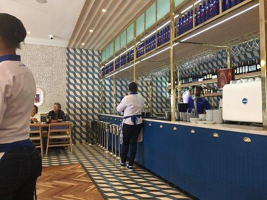Mythos umhlanga chartwell dr restaurant reviews