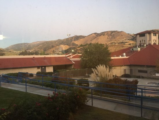 Motel 6 Lebec : photo1.jpg