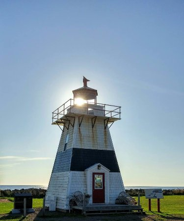 Fisherman's Haven Park, Tignish Shore