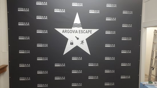 ‪Argovia Escape - Live Escape Game‬