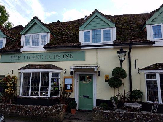 The Three Cups Inn