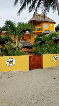 Seaside Cabanas Image